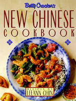 Leann Chinn Betty Crocker's New Chinese Cookbook