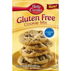 Betty Crocker Gluten Fre…