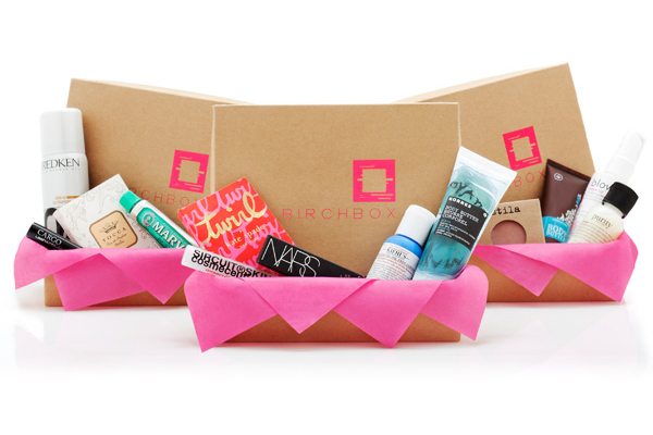 Birchbox Monthly Subscri…