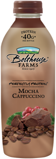Bolthouse Farms Perfectly Protein Mocha Cappuccino