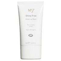 Boots No 7 Shine Free Make Up Base