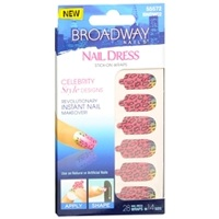 Broadway Nails  Nail Dre…