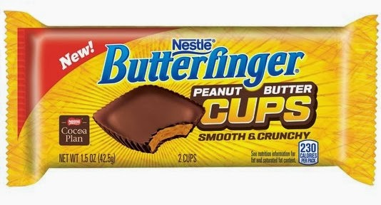 Butterfinger Peanut But…