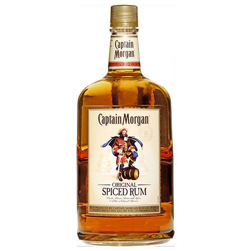 Captain Morgan  Original…