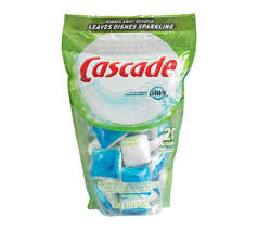 Cascade Action Pacs