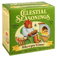 Celestial Seasons Sleepy…