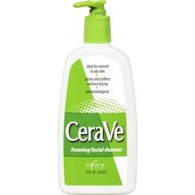CeraVe Foaming Facial C…