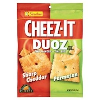 Cheez-It Duoz