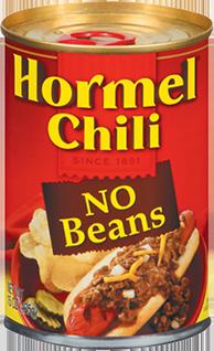 Hormel Chili No Beans Review Shespeaks