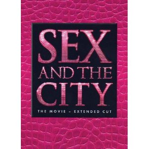 Movie  Sex in the City