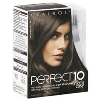Clairol Perfect 10 Hair Color | SheSpeaks Reviews