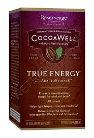 Cocoawell True Energy wi…