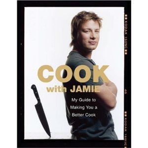 Cook with Jamie: My Gui…