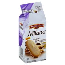 Pepperidge Farm  Milano Toasted Marshmallow Cookies