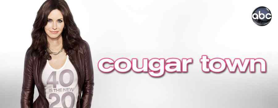 ABC Cougartown