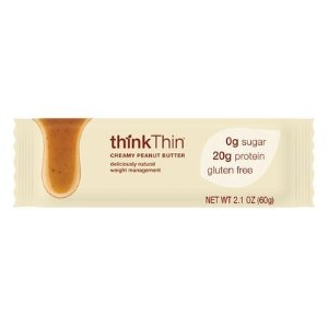 thinkThin Creamy Peanut …
