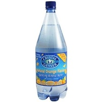 Sparkling Mineral Water