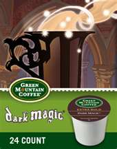 Dark Magic Coffee