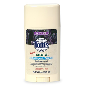 Tom's of Maine Natural L…