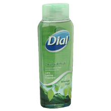 Dial Clean and Refresh A…