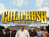 Discovery Gold Rush