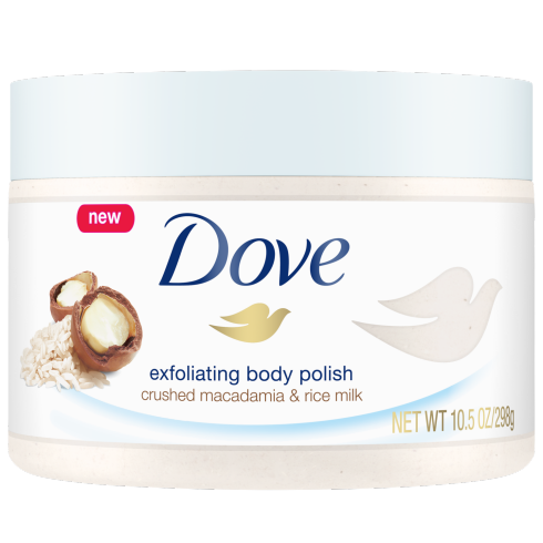 Exfoliating Body Polish…