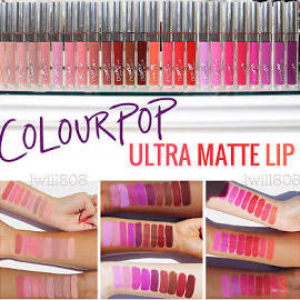 Colourpop Liquid Lipsti…