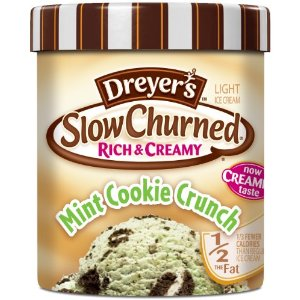 Mint Cookie Crunch Slow…