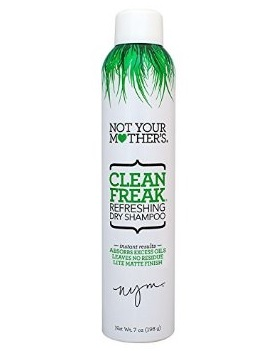Clean Freak Refreshing …