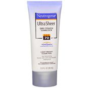 Neutrogena Ultra Sheer D…