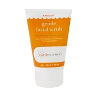 Earth Science Gentle Facial Scrub