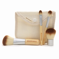 Bamboo 5 Piece Brush Set
