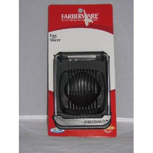 Farberware Egg Slicer