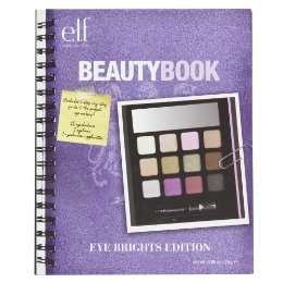 e.l.f. Cosmetics Beauty Book Eye Brights Edition