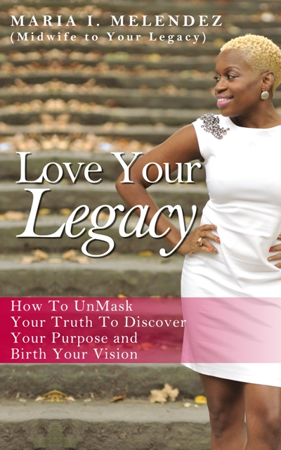 Love Your Legacy: How t…