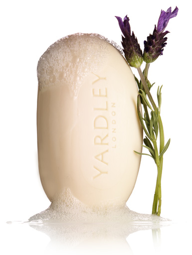 Yardley English Lavende…
