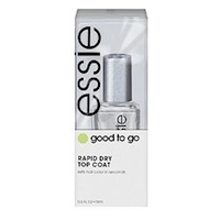 Essie Good to Go Rapid D…