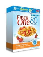 Fiber One Cereal 80 Calo…