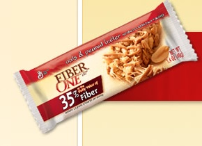 Fiber One Granola Bars,…