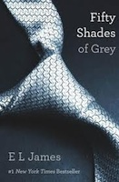 EL James 50 Shades of Grey