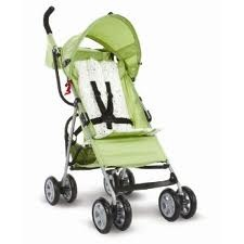 First Years Jet Stroller