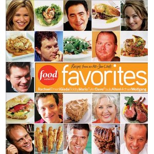 Favorites:  Recipes fro…