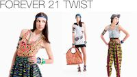 Forever 21 Twist Collect…