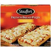 Stouffer's French Bread …