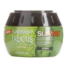 Garnier Fructis Survivor Rough It Putty