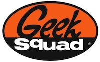 Best Buy Geek Squad  Black Tie Service