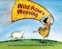 Wild Rose's Weaving