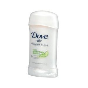 Dove Ultimate Go Fresh A…