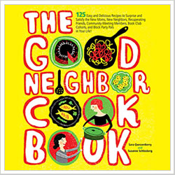 The Good Neighbor Cookb…