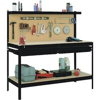Gorilla  Rack Workbench